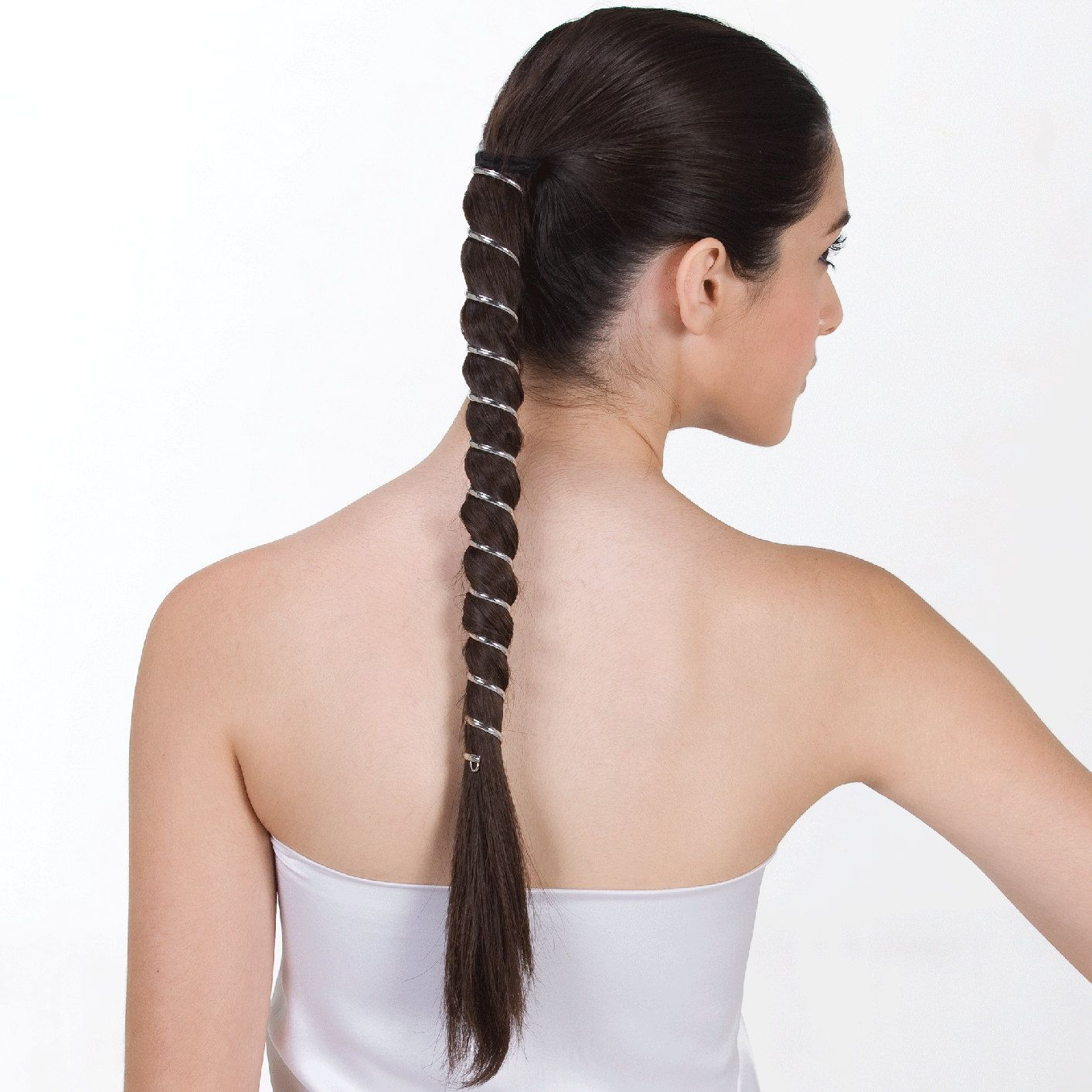 37++ Natural hair ponytail holder ideas in 2021