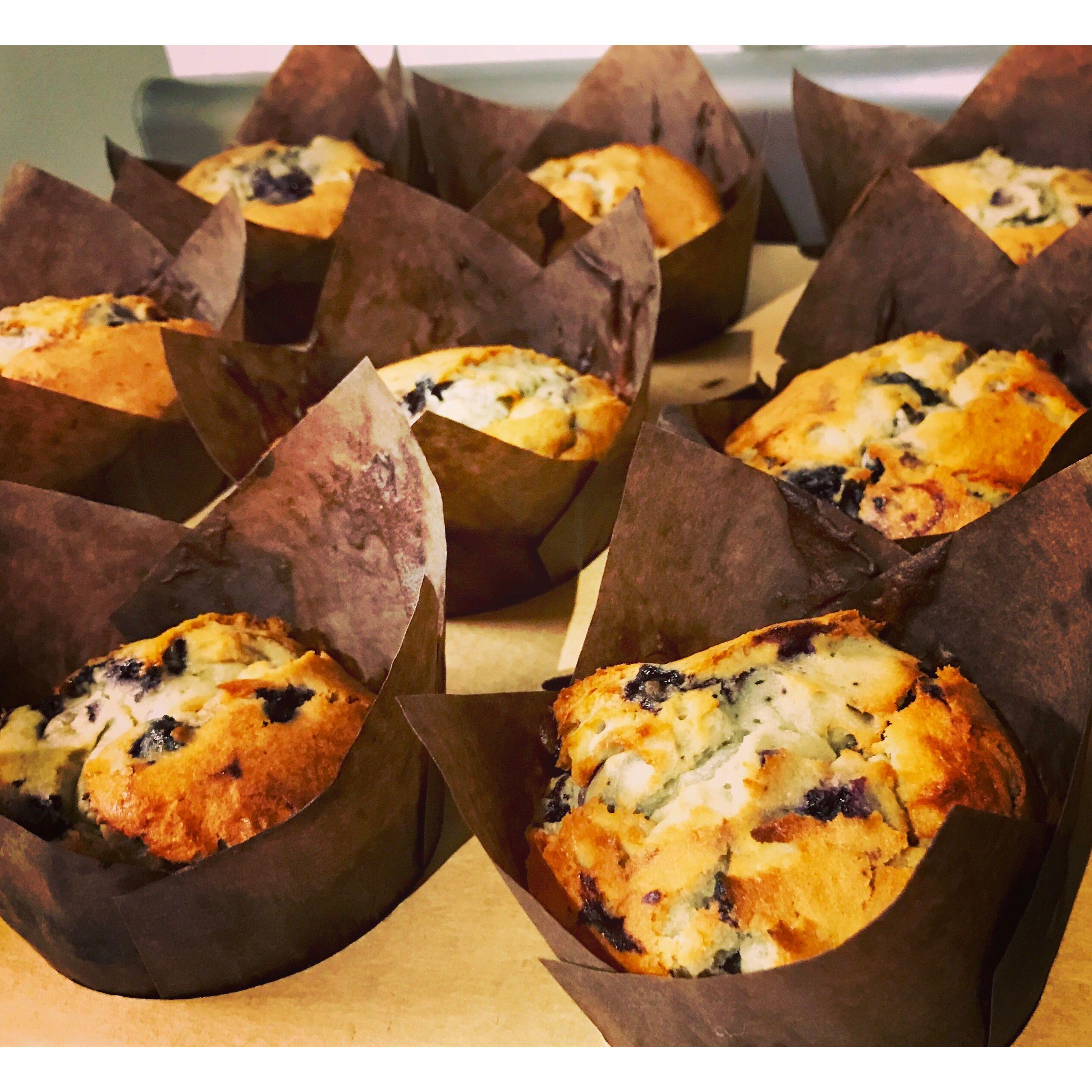 Nouveau dessert disponible à la Maison des Protéines ! (40% de sucre en moins par rapport à une recette classique de Muffin) #dessert #desserts #new #happy #homemade #lowsugar #faitmaison #restaurant #yummy #tasty #delicious #gourmet #excited #lamaisondesproteines #decomplexeurgourmand #healthydessert #restaurant #food #instafood #foodstagram #picoftheday