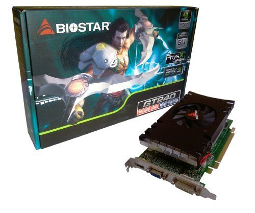 BIOSTAR GEFORCE GT240 TREIBER WINDOWS 8