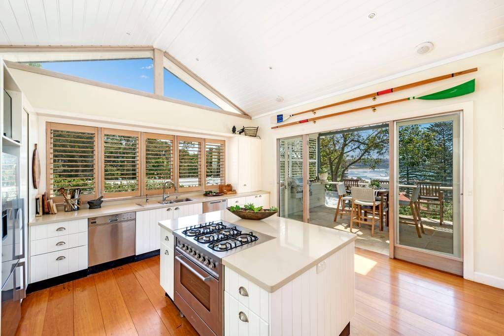 Carabella Beach House Palm Beach Australia Domy Do Wynajecia W