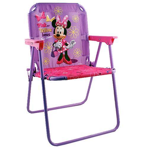 Groovy Disney Minnie Mouse Patio Chair 24 99 Minnie Mouse Customarchery Wood Chair Design Ideas Customarcherynet