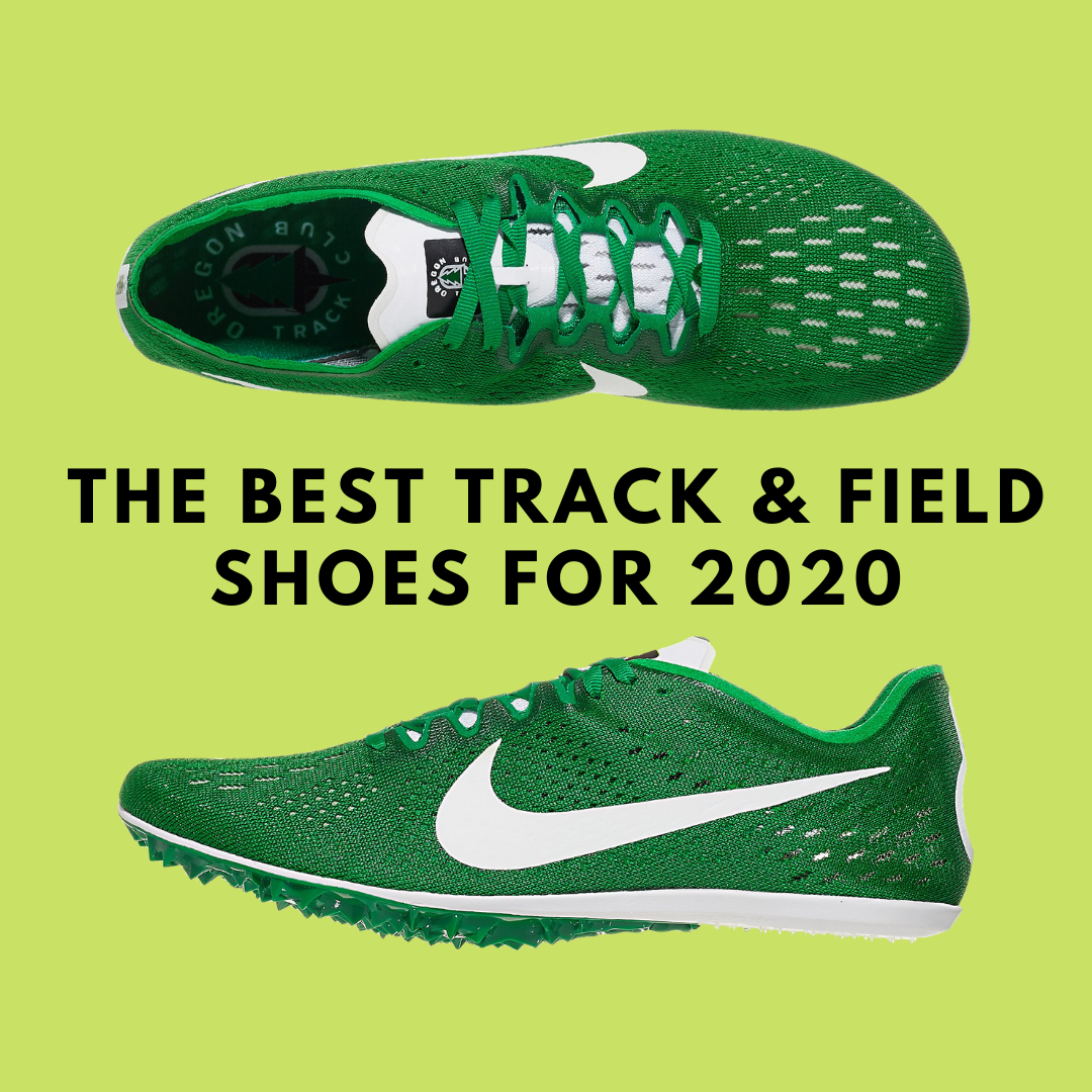 The Best Track \u0026 Field Shoes for 2020