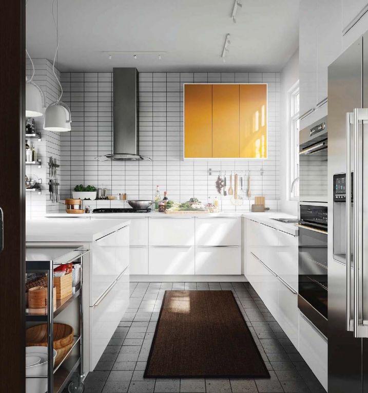 ikea d couvrez le nouveau catalogue ikea 2016 d co. Black Bedroom Furniture Sets. Home Design Ideas