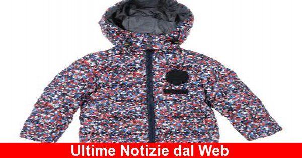 best service a2860 b40d9 Prezzo fendi yoox Bambino A piumino 3140 Nero Su ZOrdZw