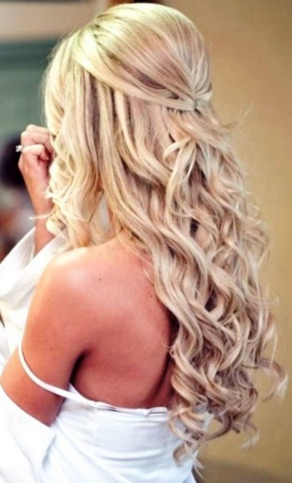 Frisuren Fur Abschlussball Fur Mittellanges Haar Abschlussball