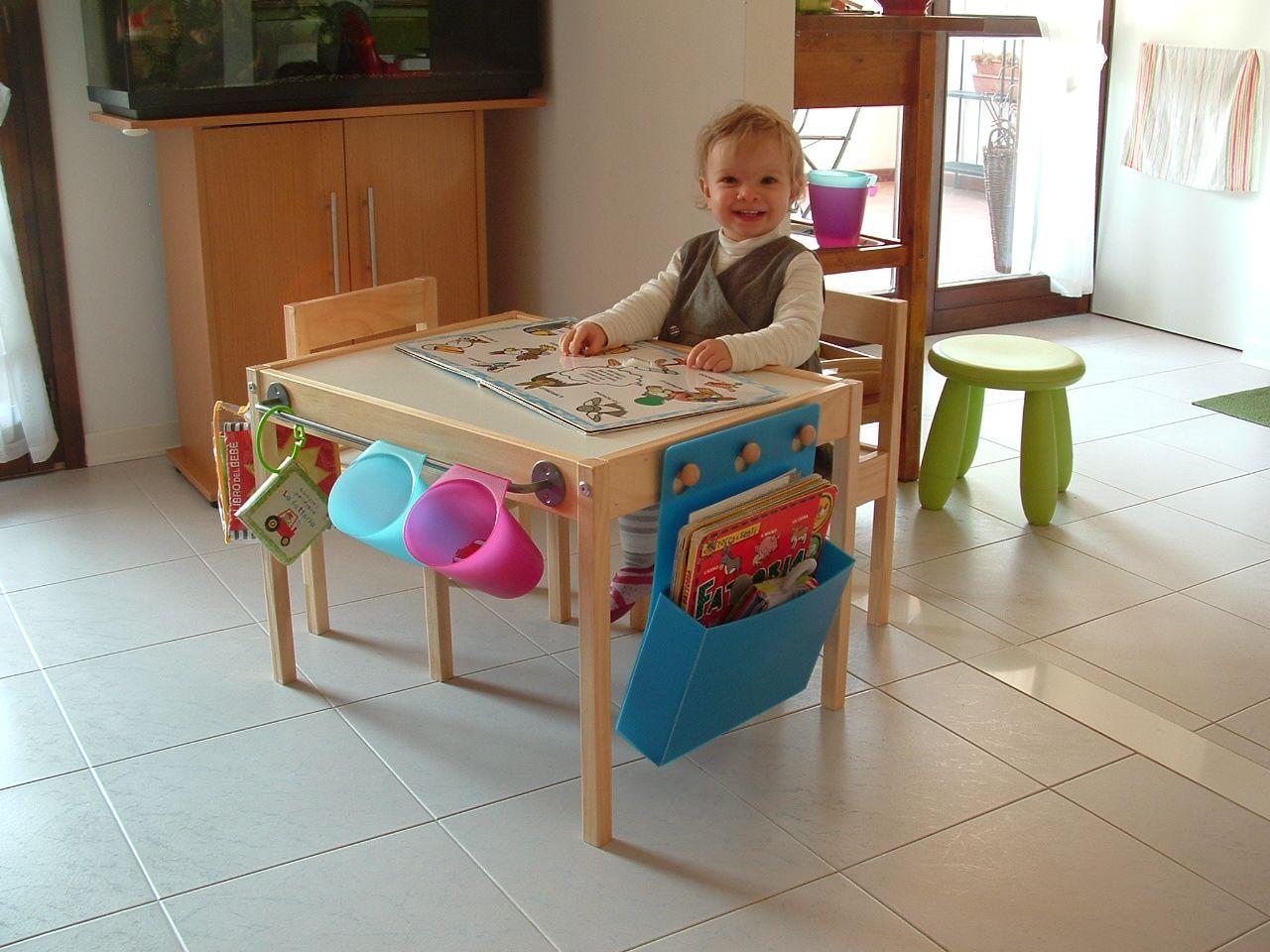 Drawing table ikea decorando nuestra casa muebles - Ikea muebles infantiles ...
