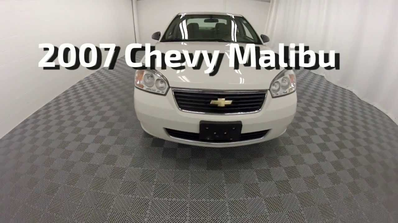 2007 Chevy Malibu Used Car For Sale At Car Price Countdown Car Prices Cars For Sale Chevy Malibu