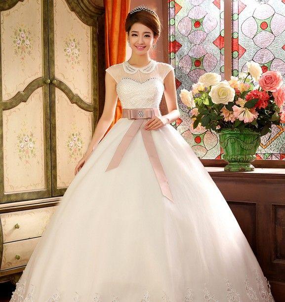 Korean Wedding Dresses Gelinlik Pinterest Korean Wedding - Korean Wedding Dress