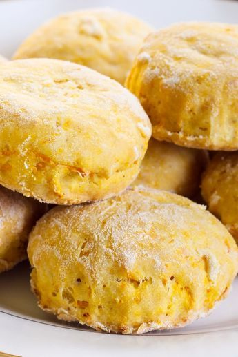 Kitchme Com Sweet Potato Biscuits Recipe Originally Inspired By Food Network With 4 Star Rat Sweet Potato Biscuits Sweet Potato Recipes Quick Biscuit Recipe