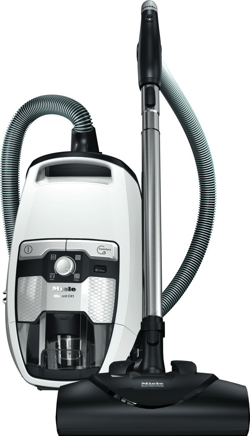 Miele Complete C3 Marin Canister Vacuum