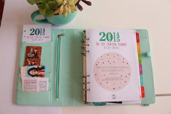 Bestellt!!! Ich freu mich schon so aufs Ausfüllen, Planen und Organisieren!!