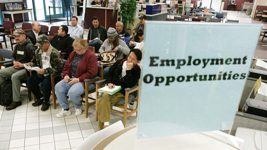 Five reasons Americans can't find jobs Health care, Find