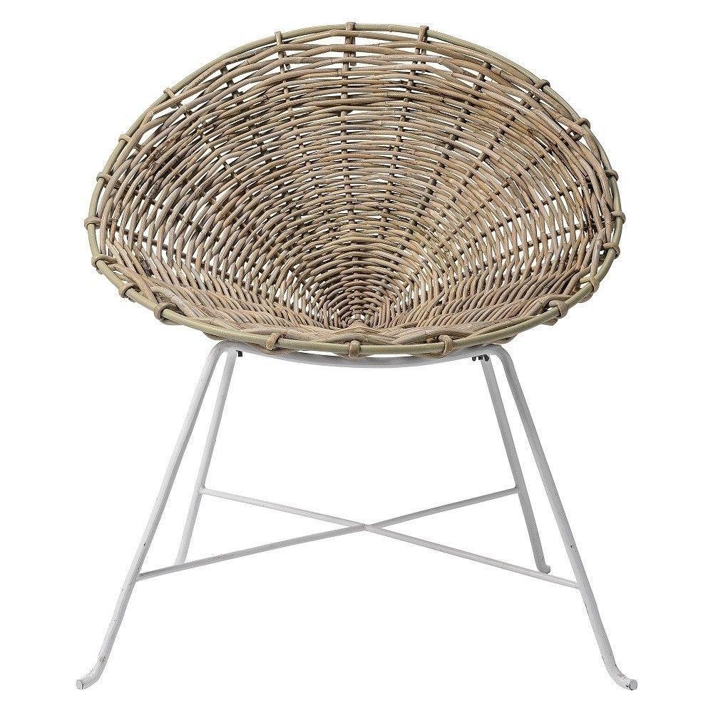 Bloomingville Mini Kids Chair Natural 60 X 69 Cm