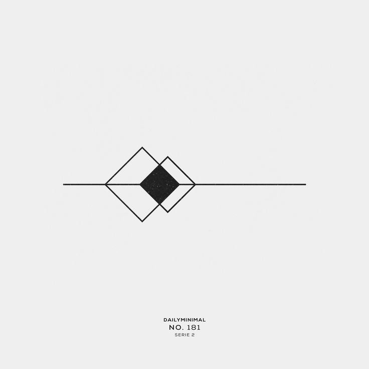 No. 181  A new geometric design every day -