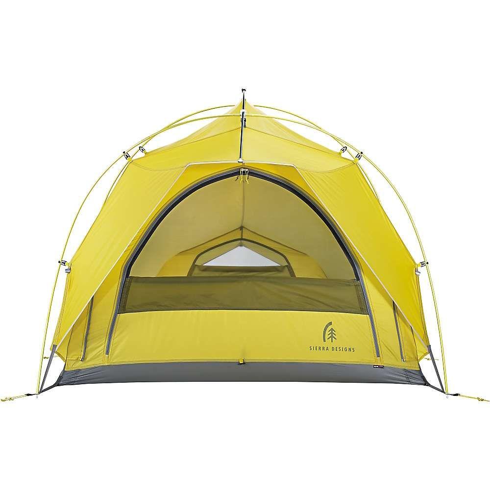 sierra designs convert 2 tent