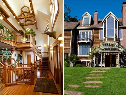 Point Reyes Hotel Policies For Point Reyes Seashore Lodge And