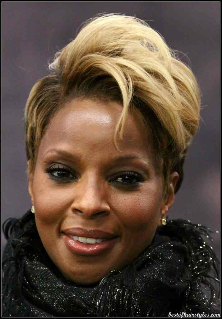 Mary J Blige Hairstyles Google Search Hair Inspiration