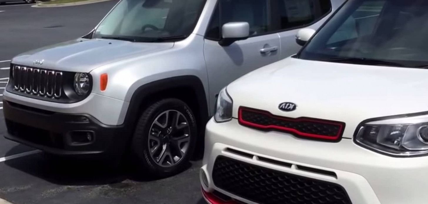 Ten Facts You Never Knew About 2020 Kia Soul Vs Jeep Kia Soul