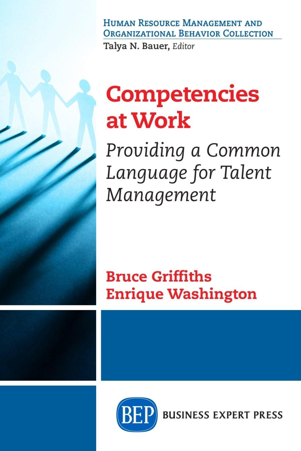 Competencies at Work (eBook) Organizational behavior