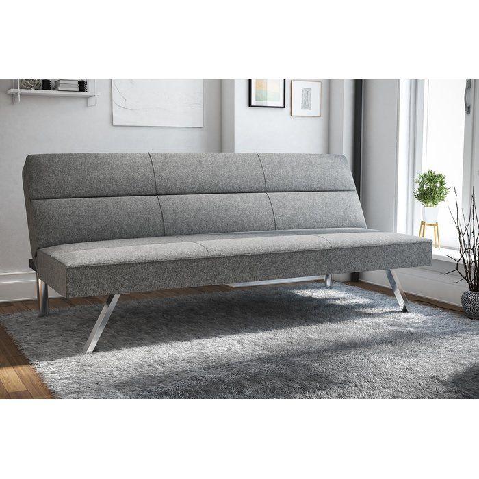 Brungardt Convertible Sofa Home Remodel Pinterest Sofa