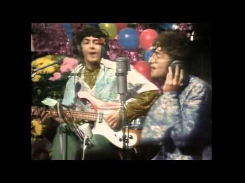 THE BEATLES-THE SECRET SONGS OF LENNON & MCCARTNEY-FULL