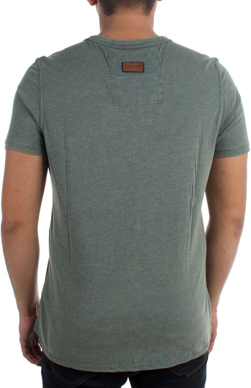 Naketano Mens Suppenkasper T Shirt, Size: Large, Color