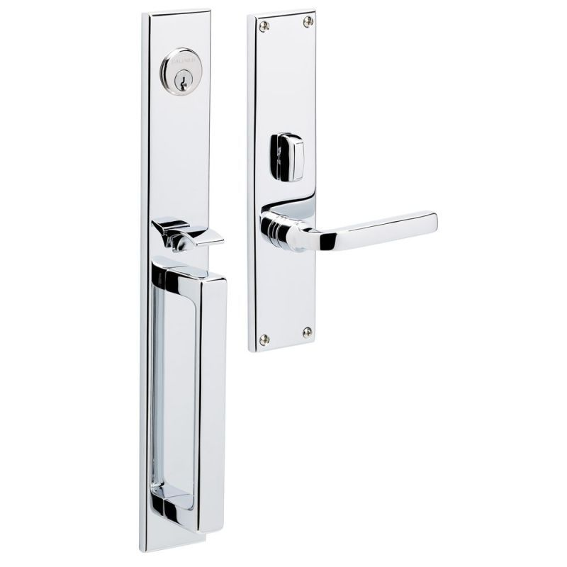 Baldwin 6976ldbl Double Cylinder Mortise Lock Products