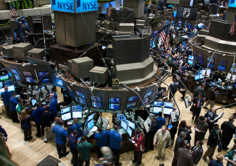 Pfizer tells the world that investors rule pharma