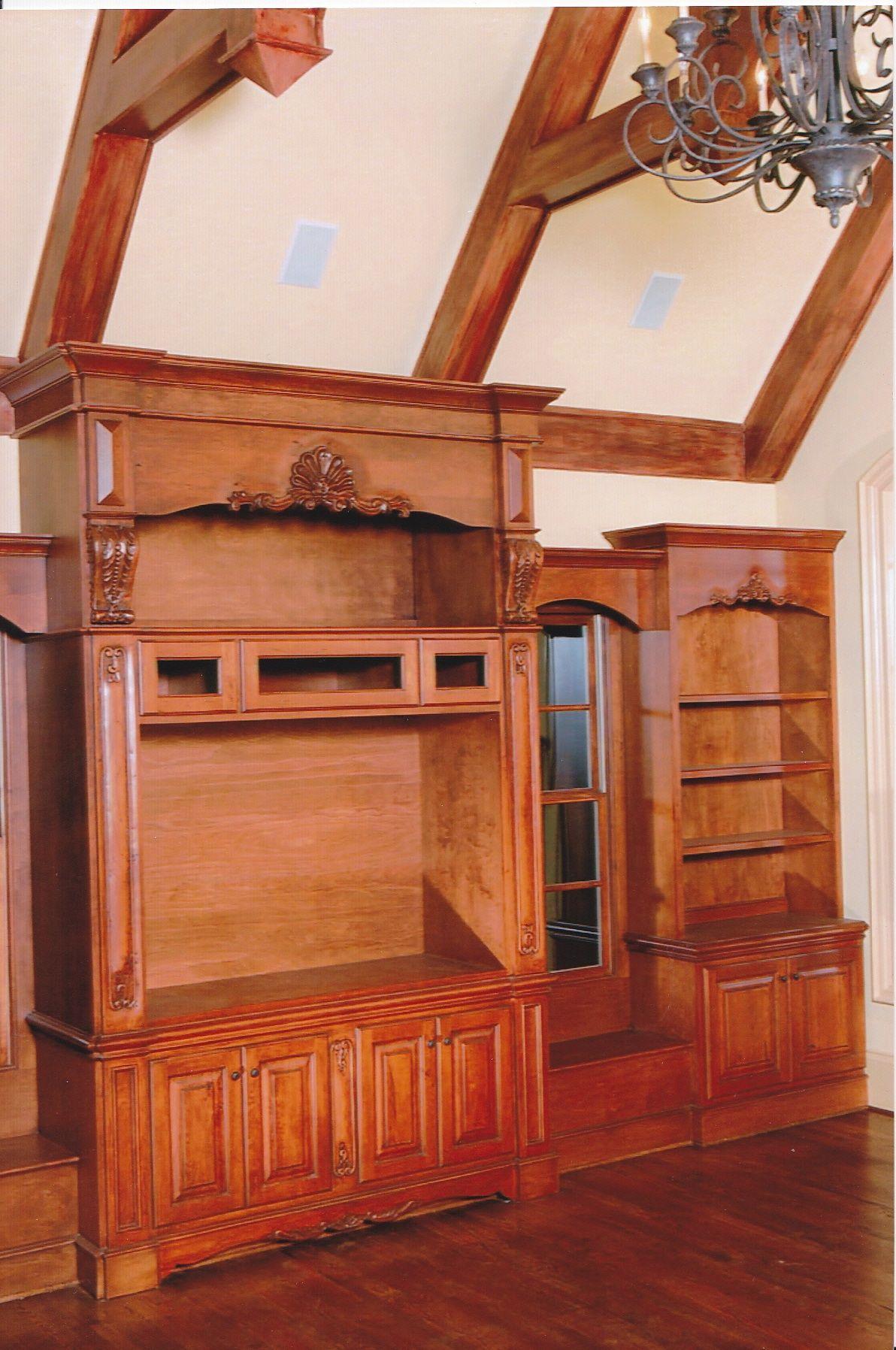 www.barkerwoodworks.com