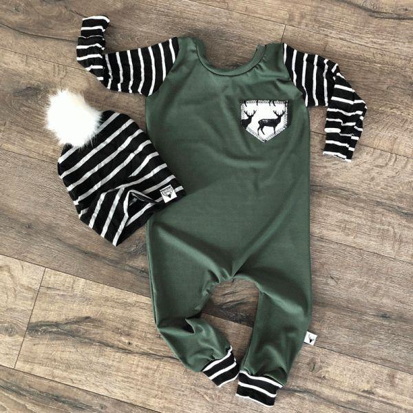 Patpat Babykleidung
