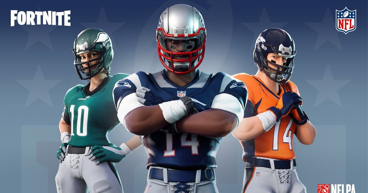Pin by ECG News on Web Pixer Nfl uniforms, Football gear