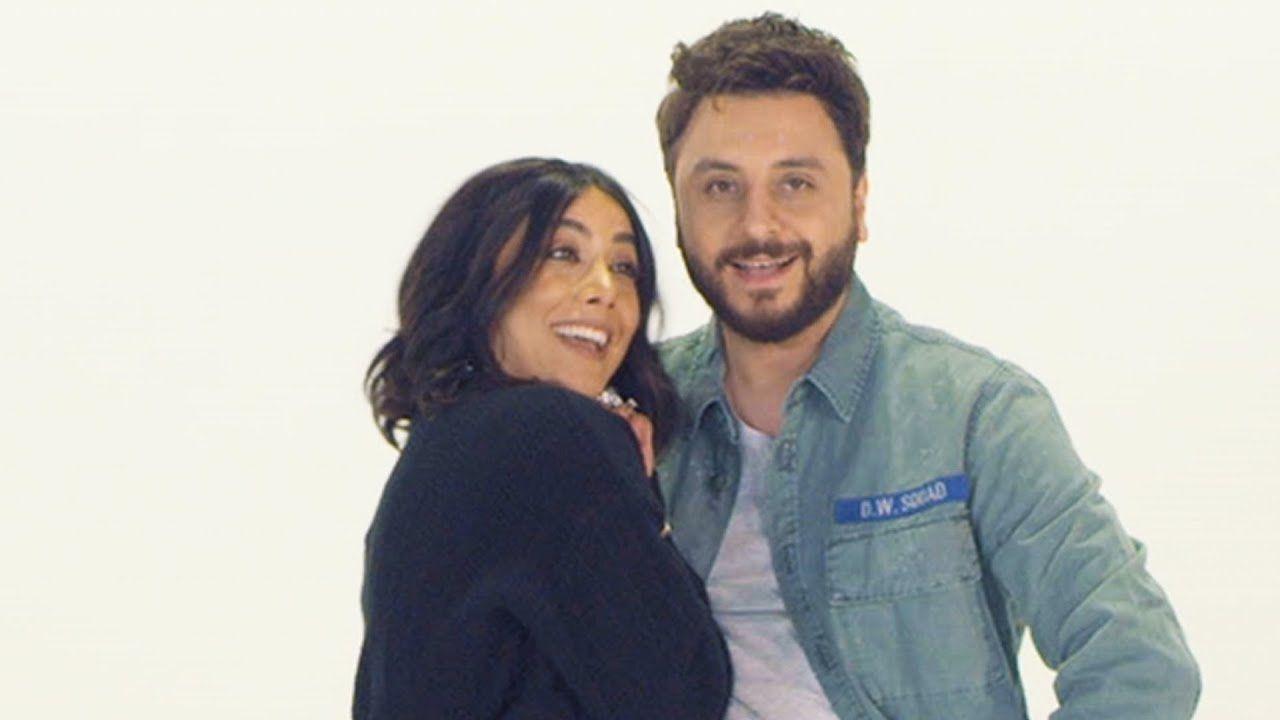 Nurlan Tehmezli Seker Ile Bal Ft Sevil Sevinc Official Video Bal Couple Photos Youtube