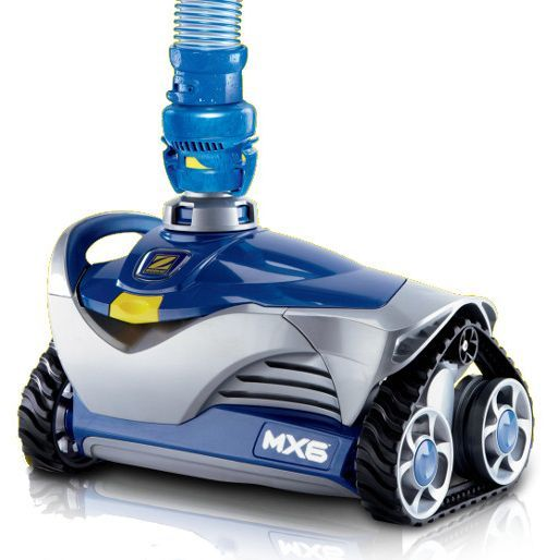 Zodiac Mx6 Inground Automatic Pool C Pool Supplies Canada Pool Cleaning Swimming Pool Cleaners Automatic Pool Cleaner