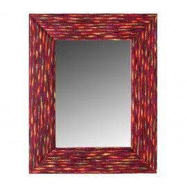 Espejo pared decoraci n del hogar pinterest tipos de for Tipos de espejos decorativos