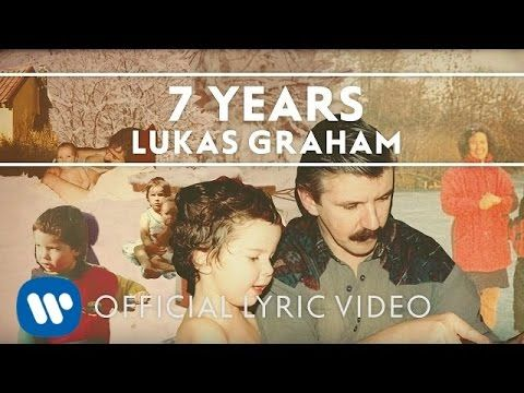 Print And Download 7 Years Eb Instrument Sheet Music By Lukas Graham Arranged For Alto Saxophone Or Baritone Saxophone Instrume Lyrics Music Book Music Love