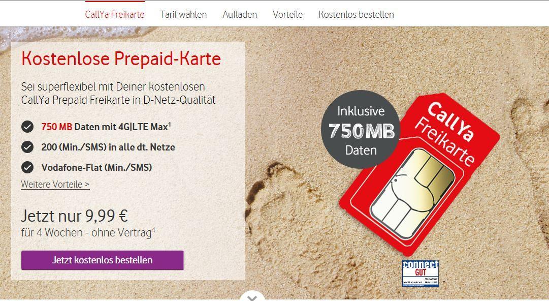 Prepaid Sim Karte Kostenlos.Infos Zur Vodafone Prepaid Sim Karten Findest Du Unter Diesem Link