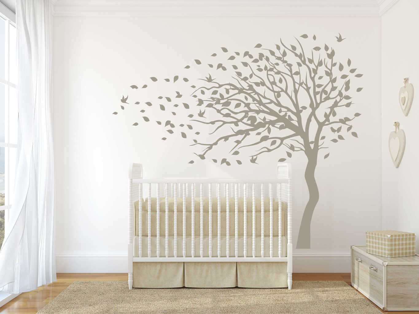 Designer Wall Decals Uniquely Made In Ireland Free Shipping