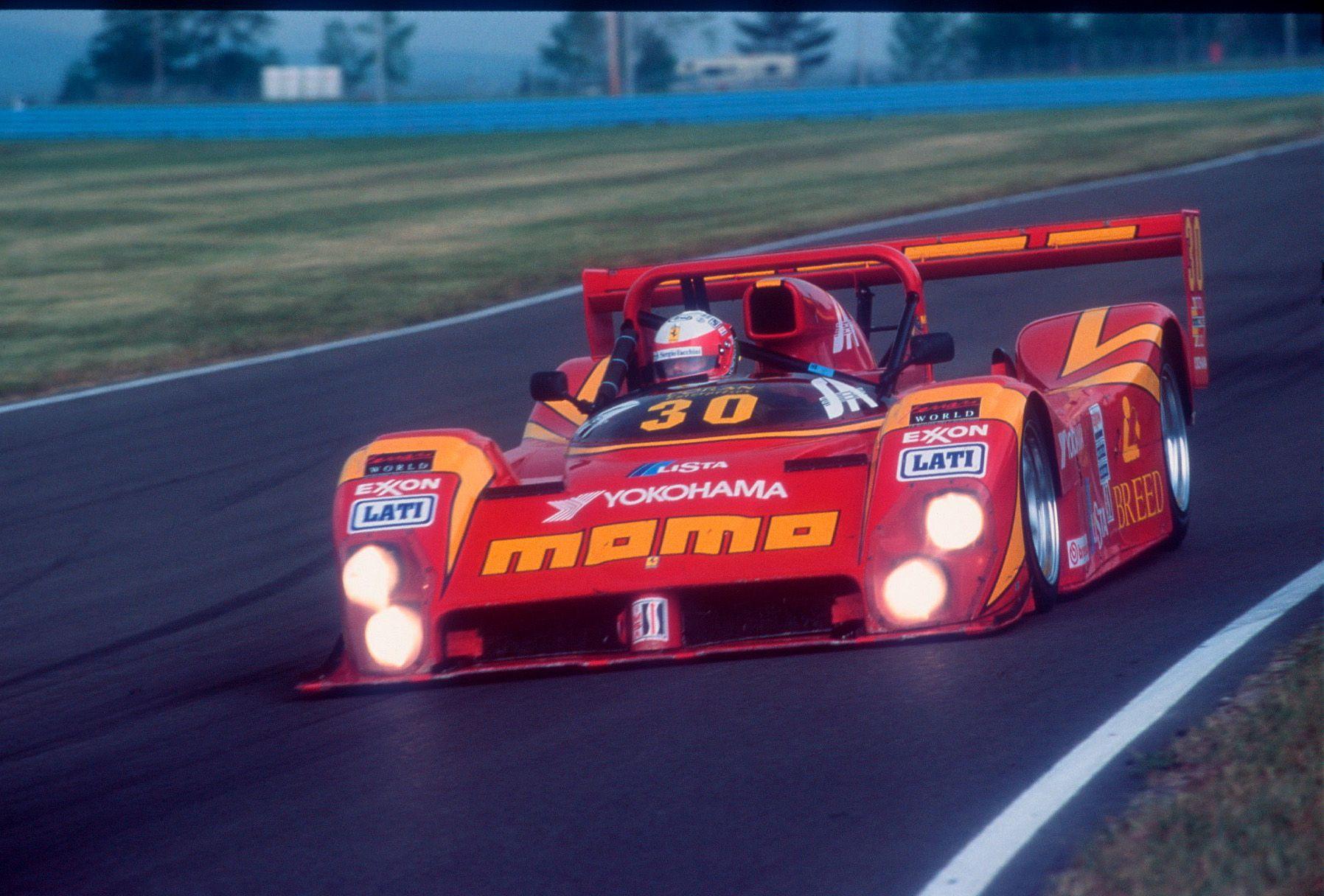 Vwvortex Com Jd S Archives Ferrari 333sp Classic Racing Cars