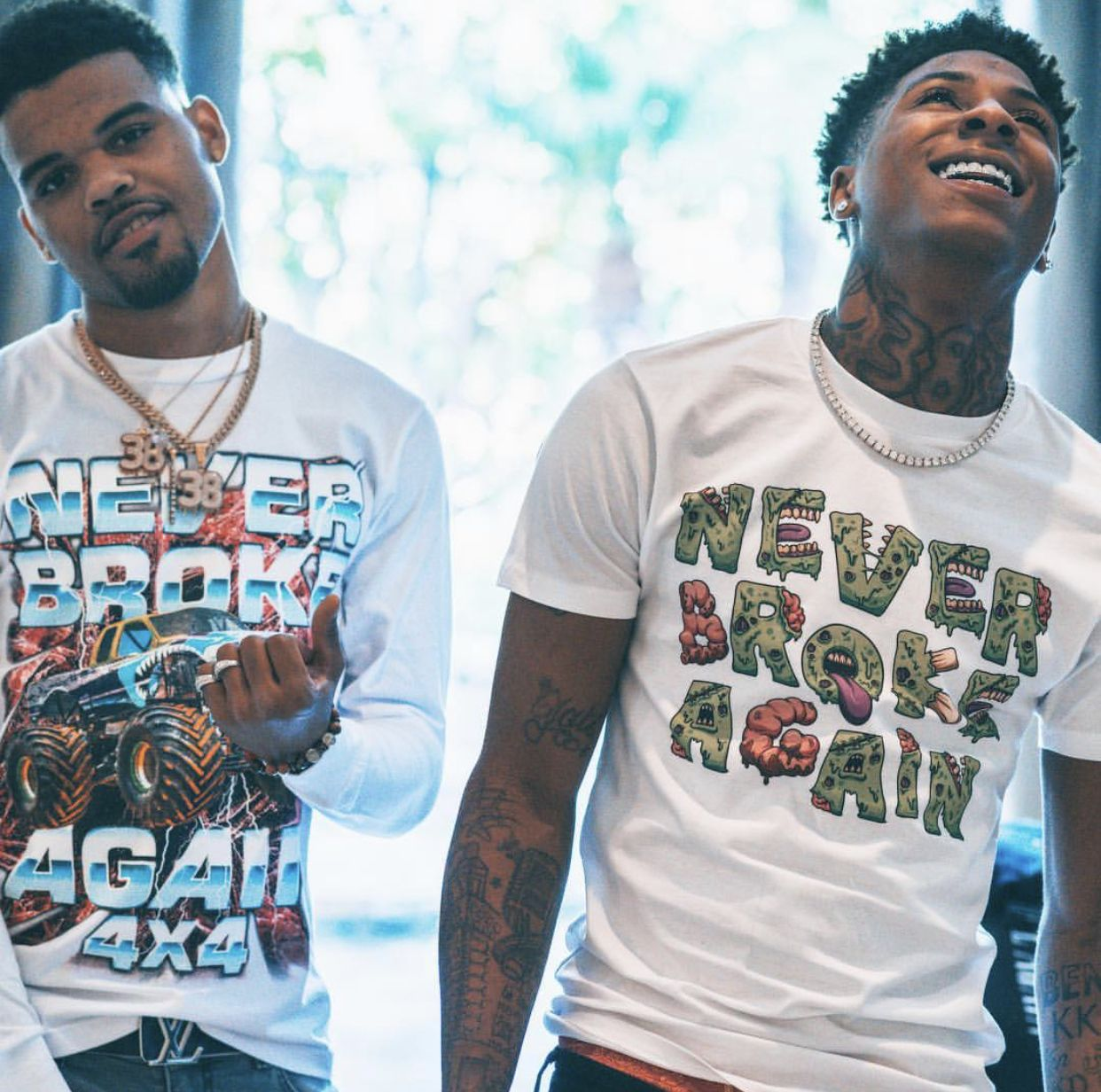 Pin by 💎 on YOUNGBOY (With images) Nba baby, Nba, Black boys