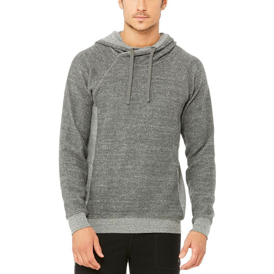 ce40066a0b5ff4 Alo Yoga - Relaxed Pullover Hoodie - Men s