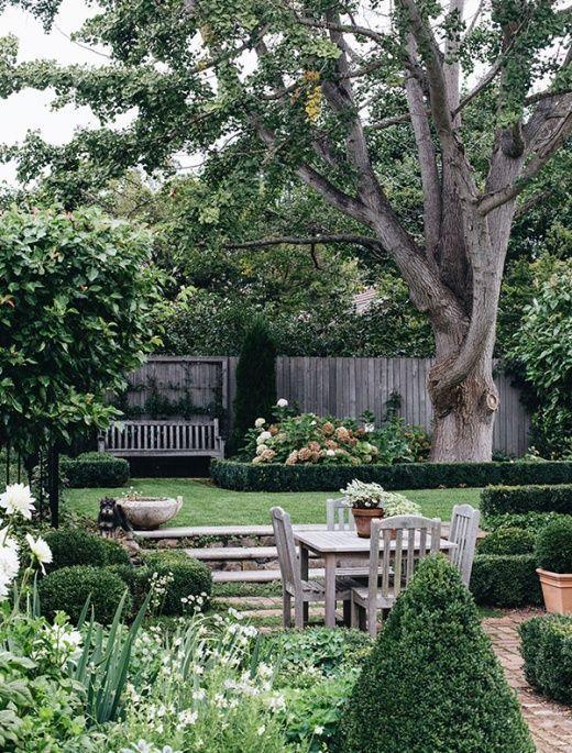 Garden and landscape Design - Elaine
