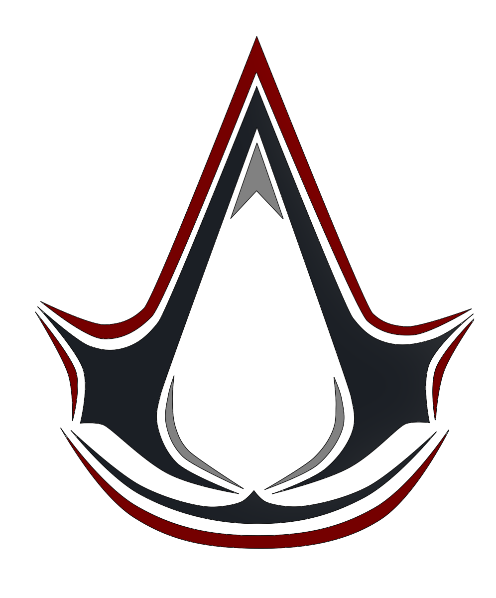 Assassin S Creed Logo Assassin S Creed Logo By Ramaru9 Designs Interfaces Logos Logotypes Assassins Creed Symbol Assassins Creed Logo Assassins Creed Tattoo