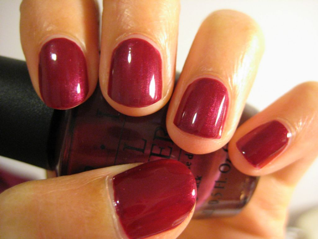OPI Bastille My Heart: rated 4.7 out of 5 on MakeupAlley. See 50 ...
