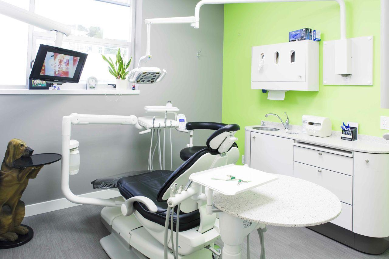 Highlands dentist