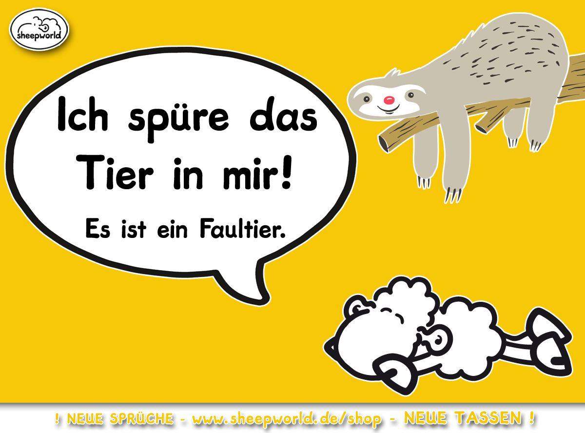 Pin von sheepworld auf sheepworld spr che minions und - Morgenlatte lustig ...