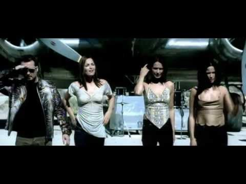the corrs breathless music video