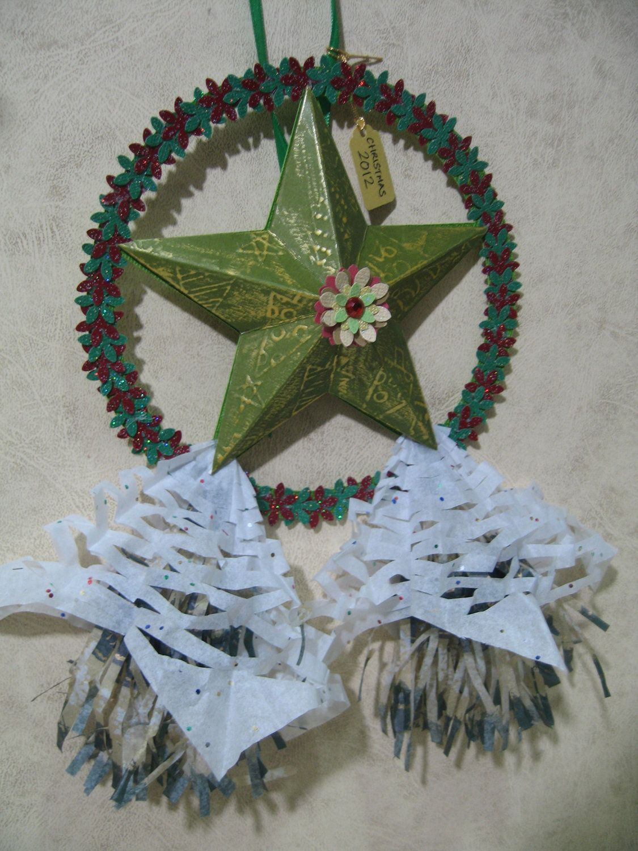 Filipino parol for sale in america - One Miniature Filipino Christmas Lantern Aka By Anelascreations 9 50 Filipino Pinterest Miniatures Paper Glue And Christmas Tree