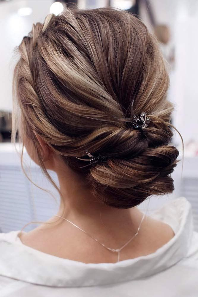 50 Chignon Hairstyles For A Fancy Look Lovehairstyles Com Long Hair Styles Curly Hair Styles Naturally Hair Styles