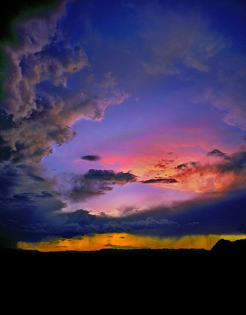 Los paisajes mas hermosos y emotivos