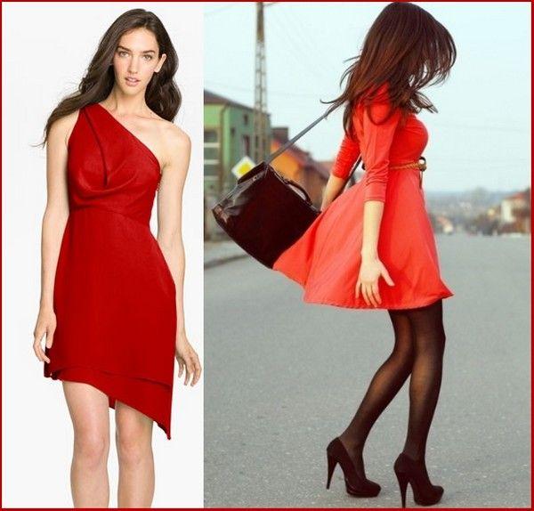 b82b4a5aa1 little red dress - Google Search